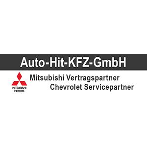 Logo von Auto-Hit-Kfz GmbH