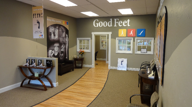 Good Feet Store image 1