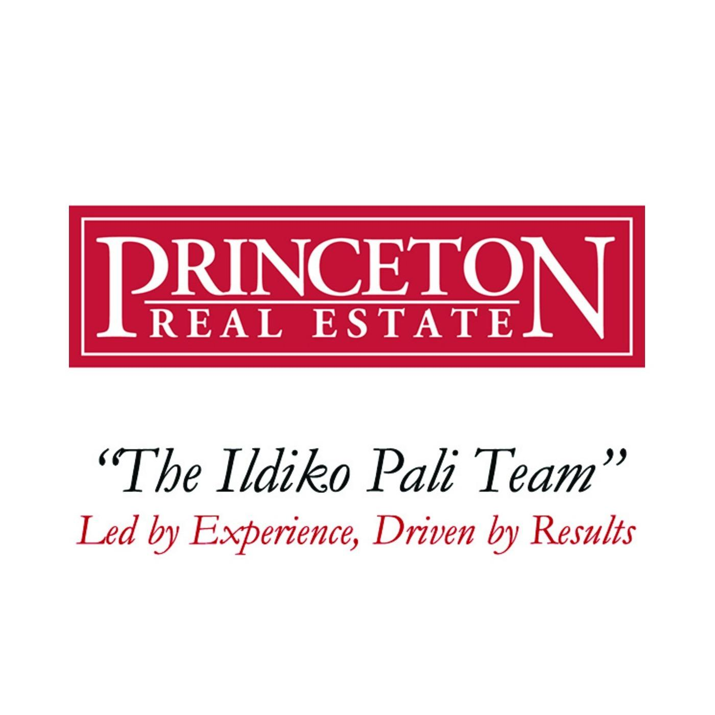 Ildiko Pali - Princeton Real Estate