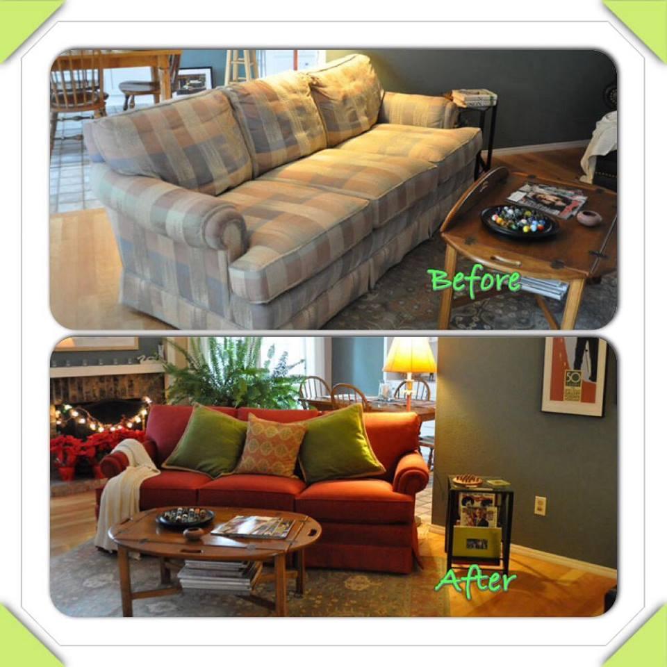 Durobilt Upholstery image 24