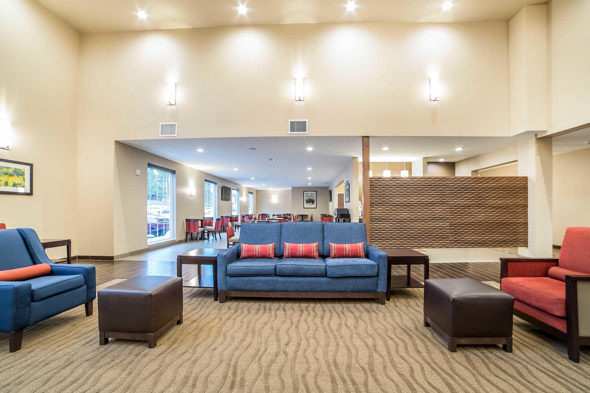 Comfort Inn & Suites Near Mt. Rushmore image 6