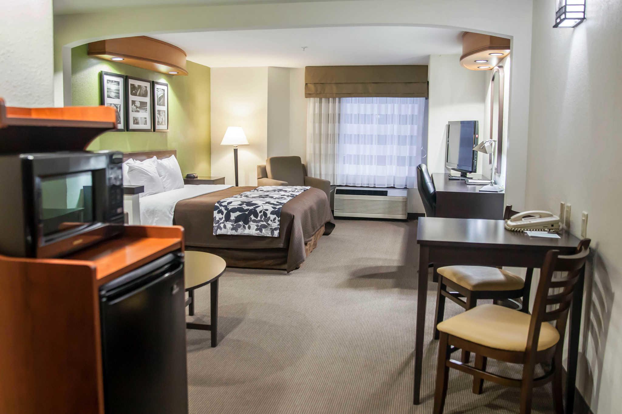 Sleep Inn & Suites image 21
