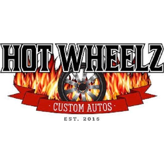 Hot Wheelz Custom Autos LLC image 4