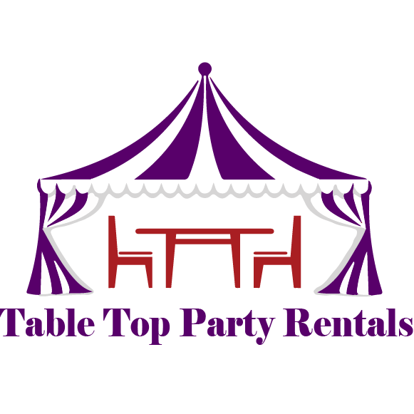 Table Top Party Rentals
