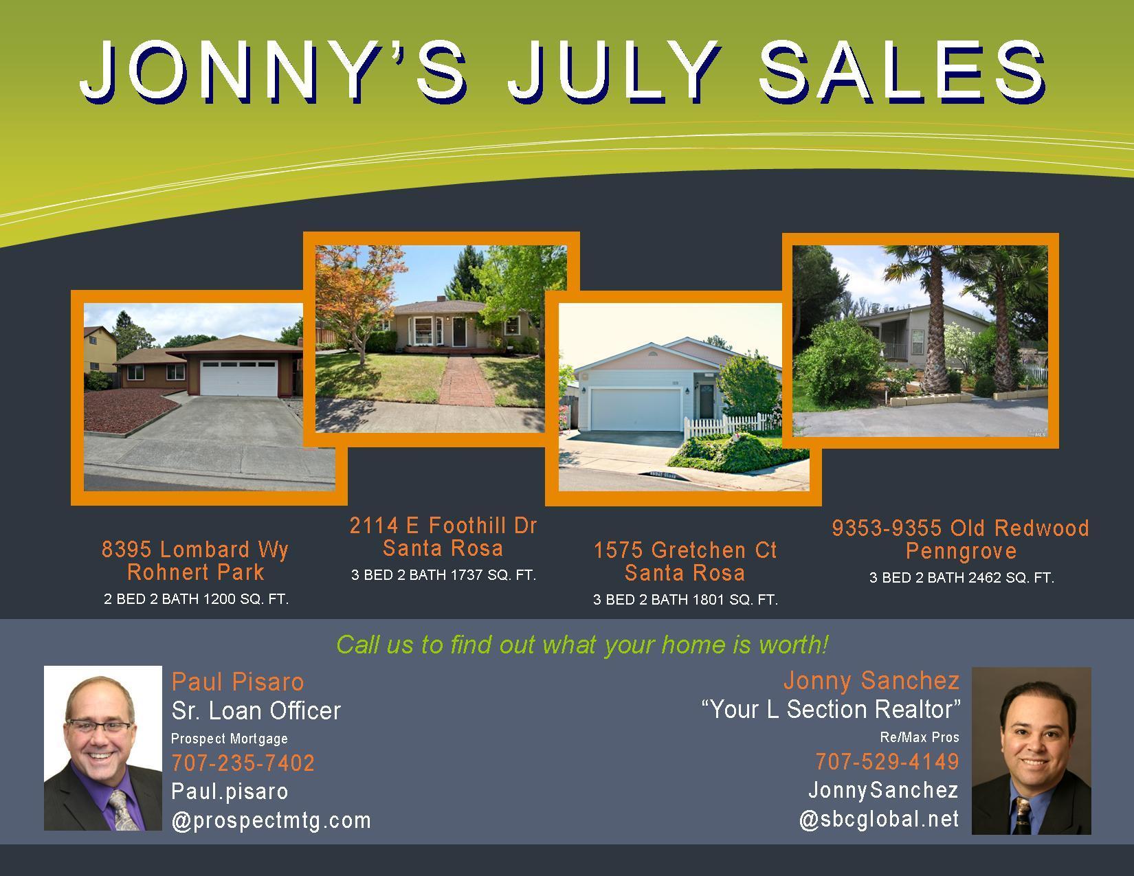 Jonny Sanchez Real Estate Consultant image 1