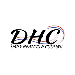 Daily Heating & Cooling