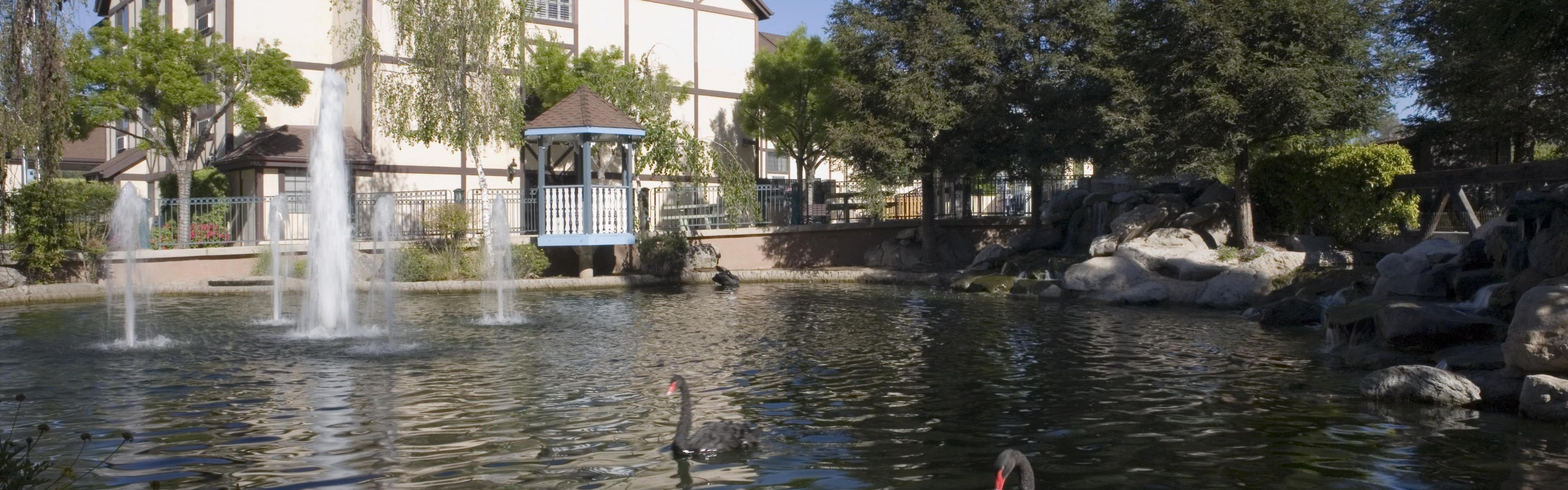 Holiday Inn Selma-Swancourt image 0