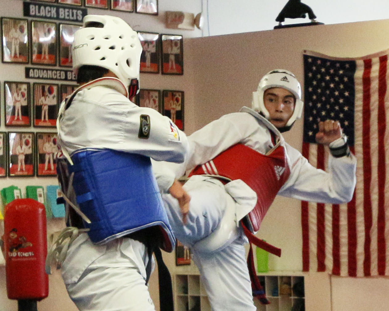 Millennium Martial Arts - Tae Kwon Do image 22