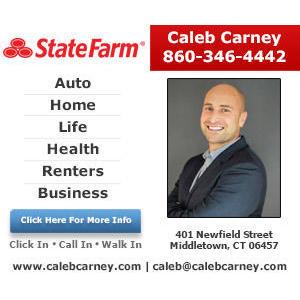 Caleb Carney - State Farm Insurance Agent