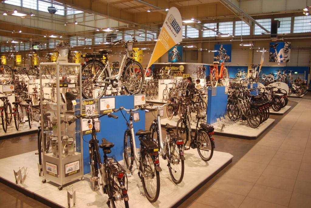 Zweirad Center Stadler Berlin GmbH Handel Reparaturen
