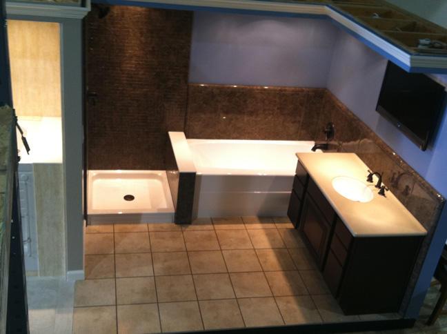 Pacific Coast ReBath East Ventura Blvd Oxnard CA Bathroom - Bathroom remodeling oxnard ca
