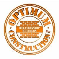 Optimum Construction