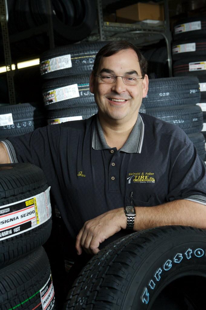 Heinold & Feller Tire & Lawn Equipment image 2