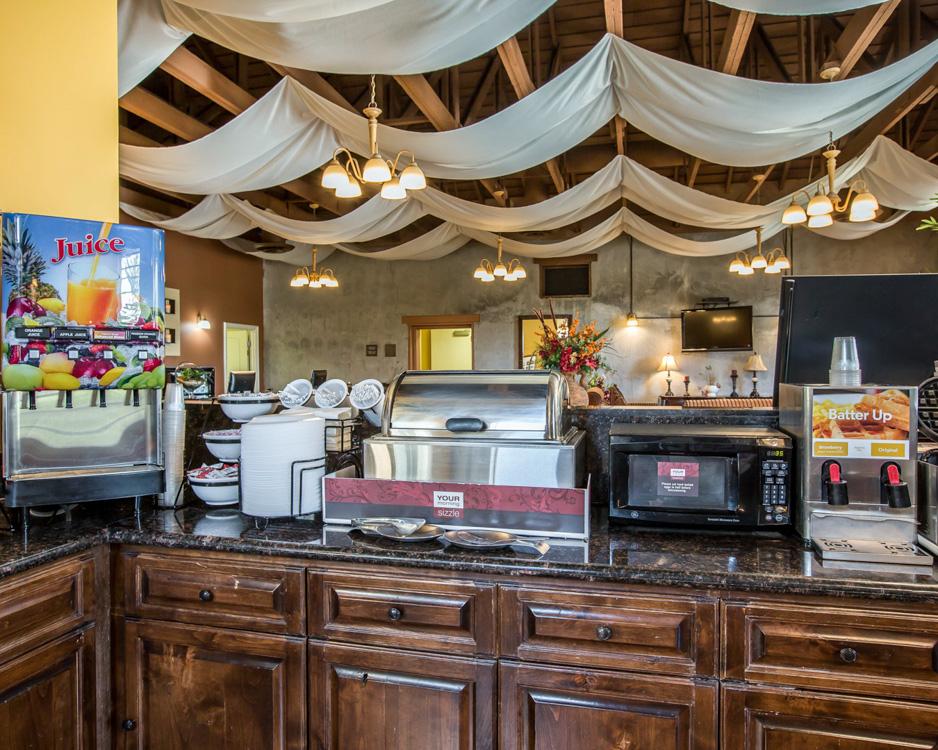 Comfort Inn Near Fairplex Pomona Ca Company Information