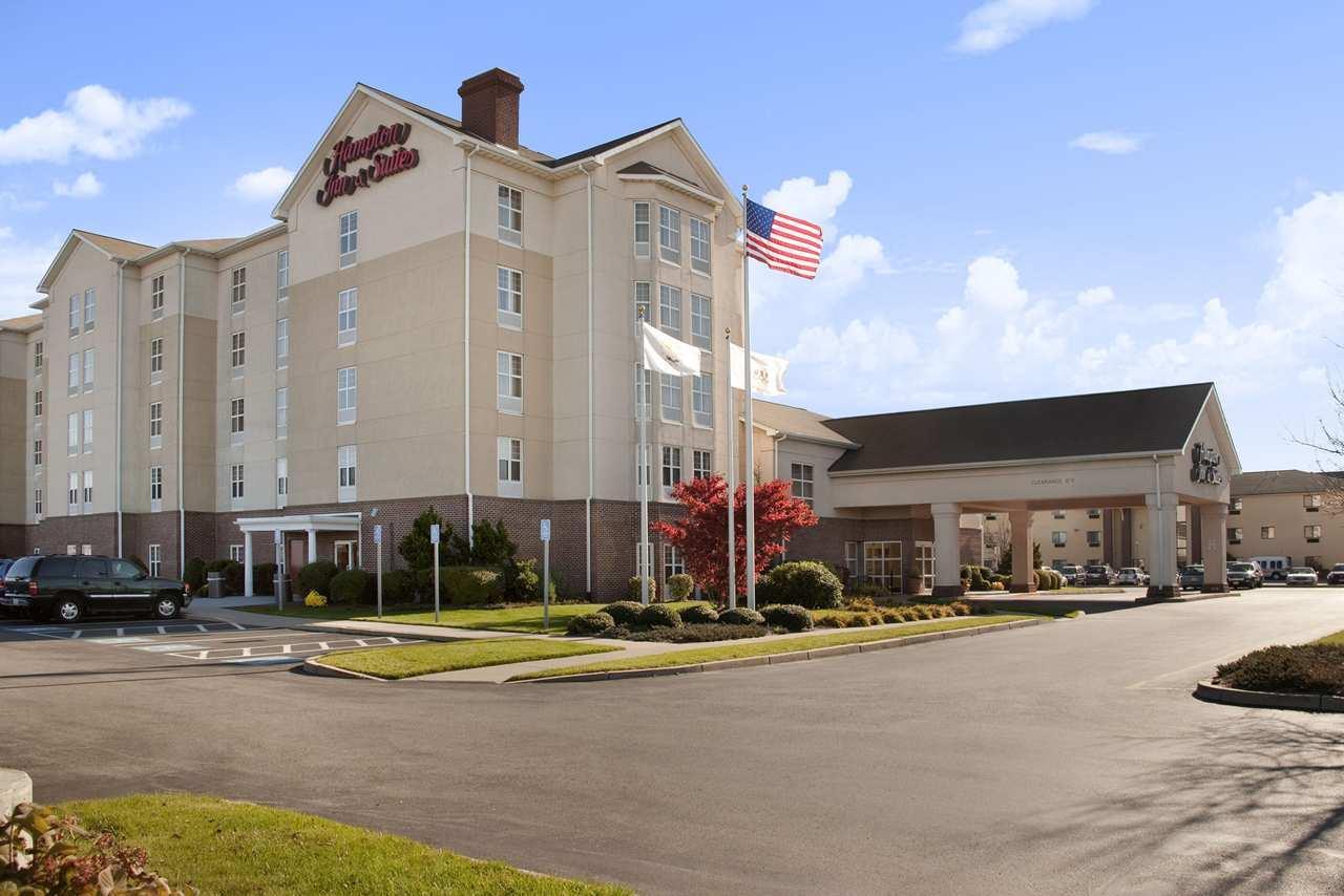 Hampton Inn & Suites Providence/Warwick-Airport image 1