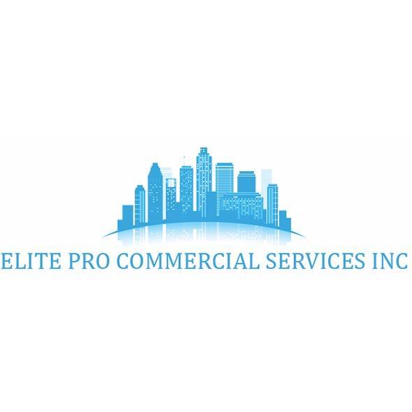 Elite Pro Commercial Services Inc