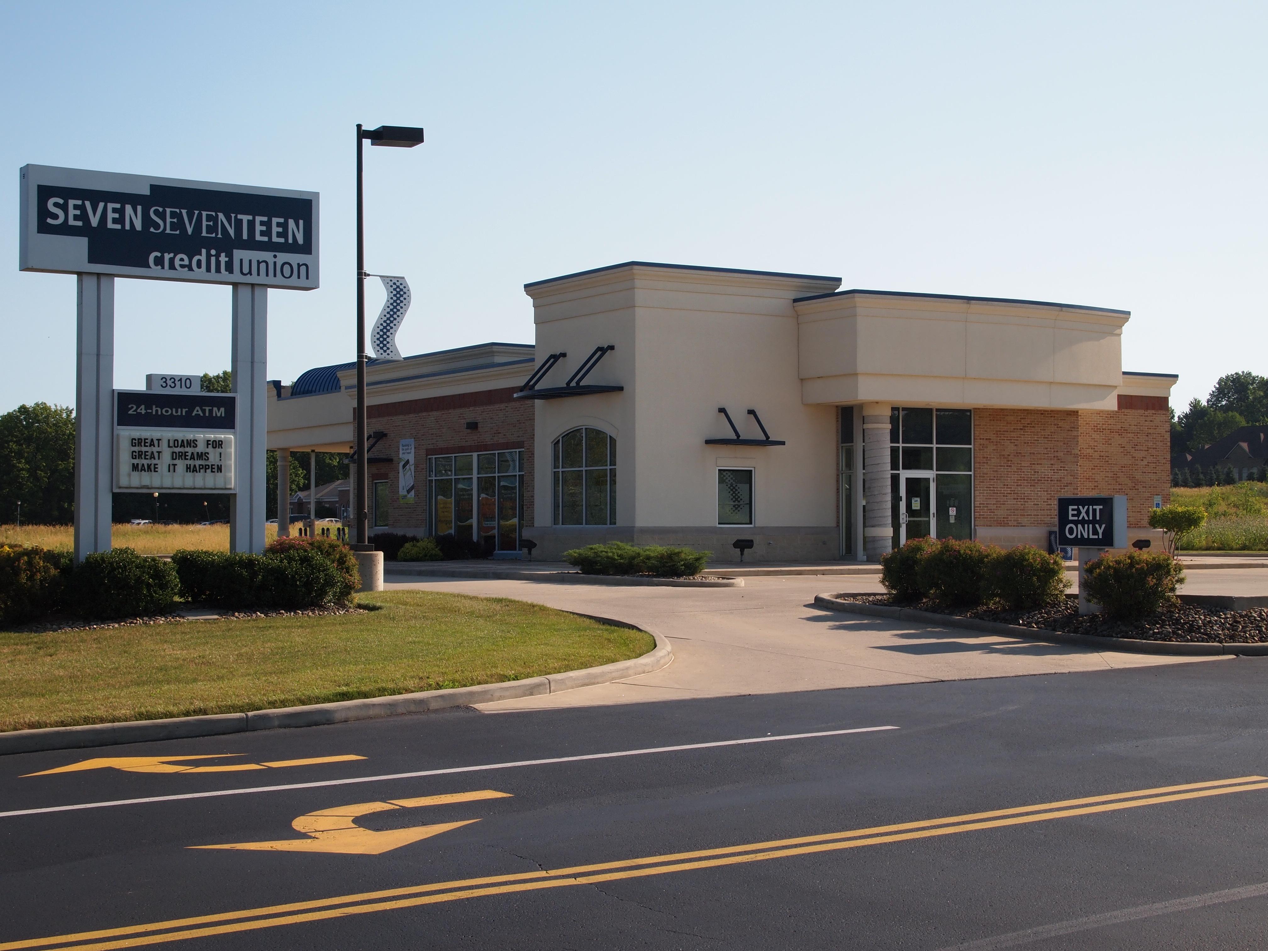 7 17 Credit Union - Cortland Office image 0