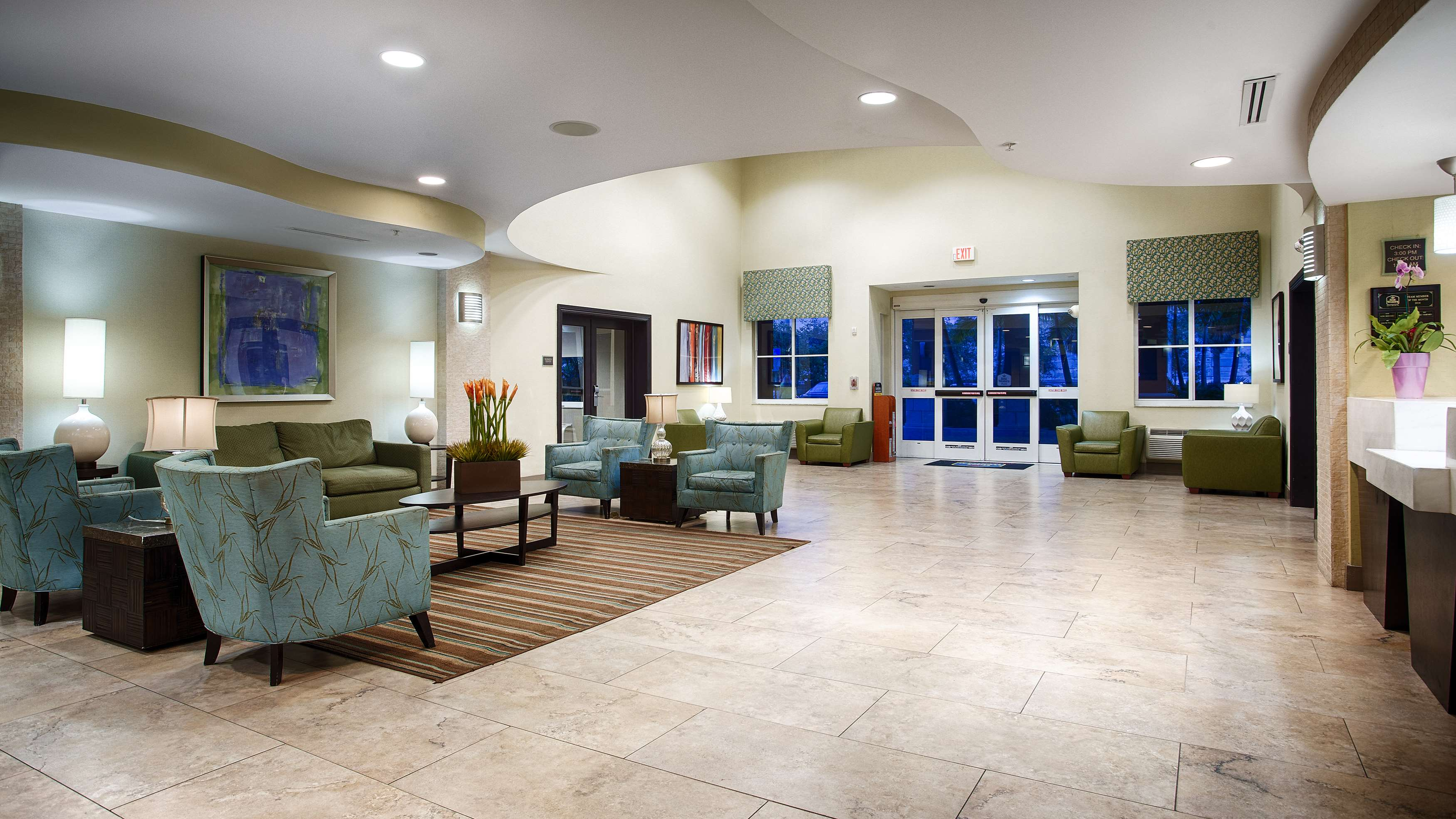 Best Western Plus Fort Lauderdale Airport South Inn & Suites image 8
