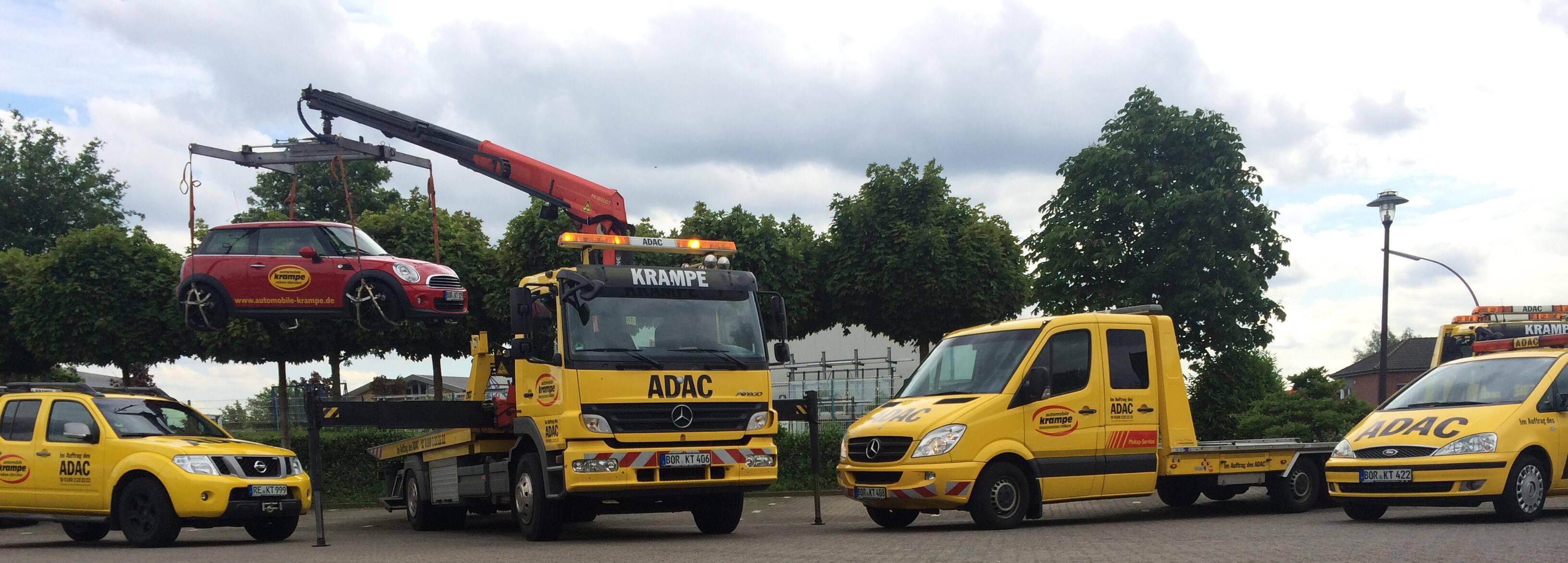 Bild der Automobile Krampe GmbH & Co. KG