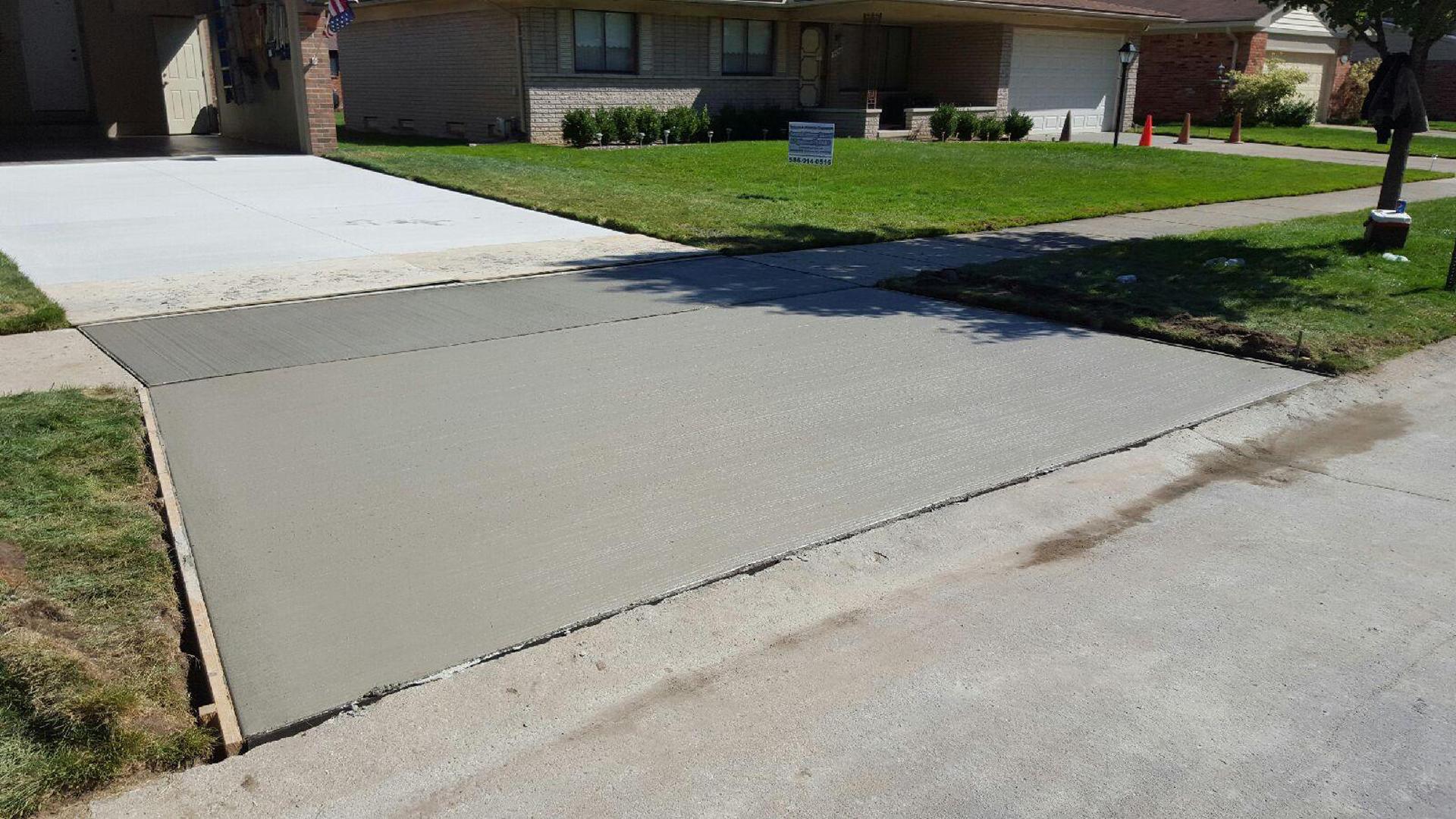 Reliable Custom Concrete, Inc. image 49