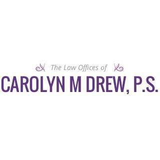 Law Offices Of Carolyn M. Drew, P.S.