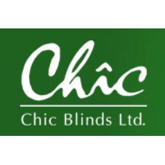 Chic Blinds Ltd