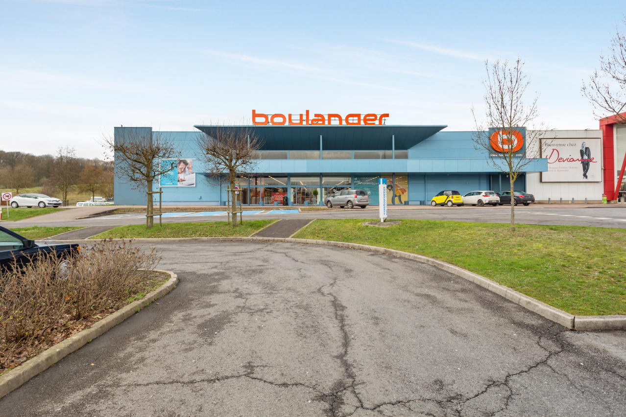 Boulanger Thionville - Terville