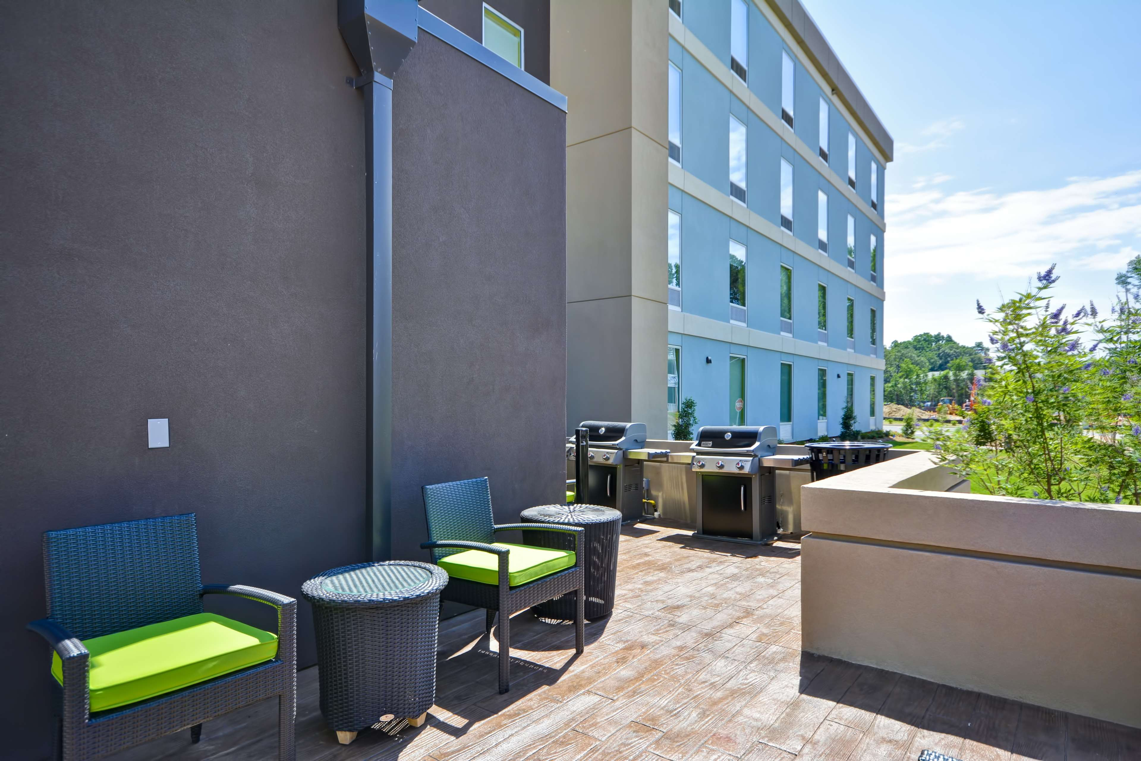 Home2 Suites by Hilton Rock Hill image 4