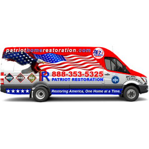 Patriot Restoration image 3