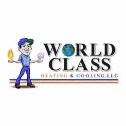 World Class Heating And Cooling image 0