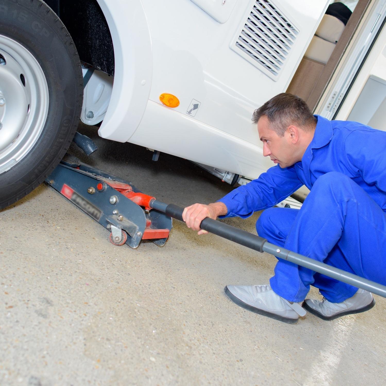 San Antonio Mobile Tire Service image 2