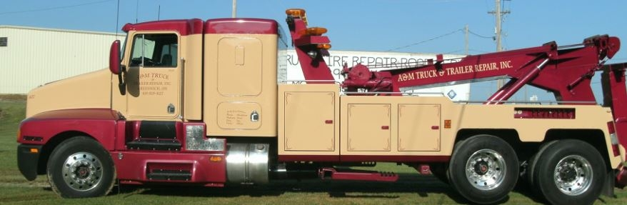 A&M Truck & Trailer Repair, Inc. image 0