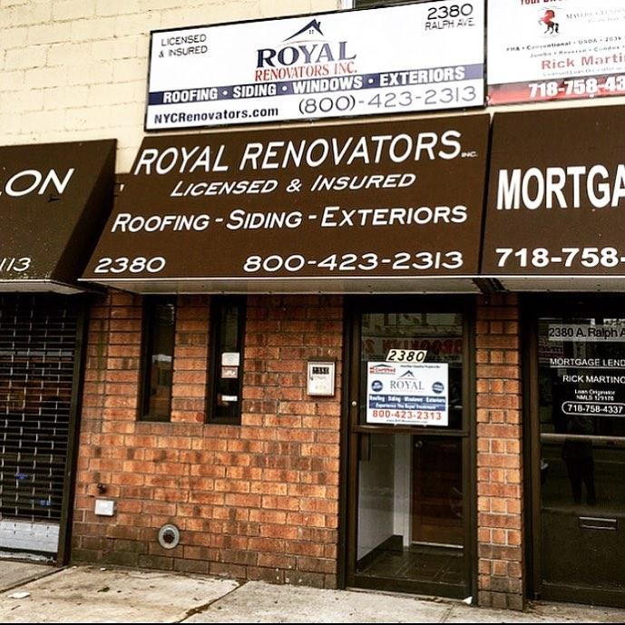 Royal Roofing & Siding Brooklyn image 0