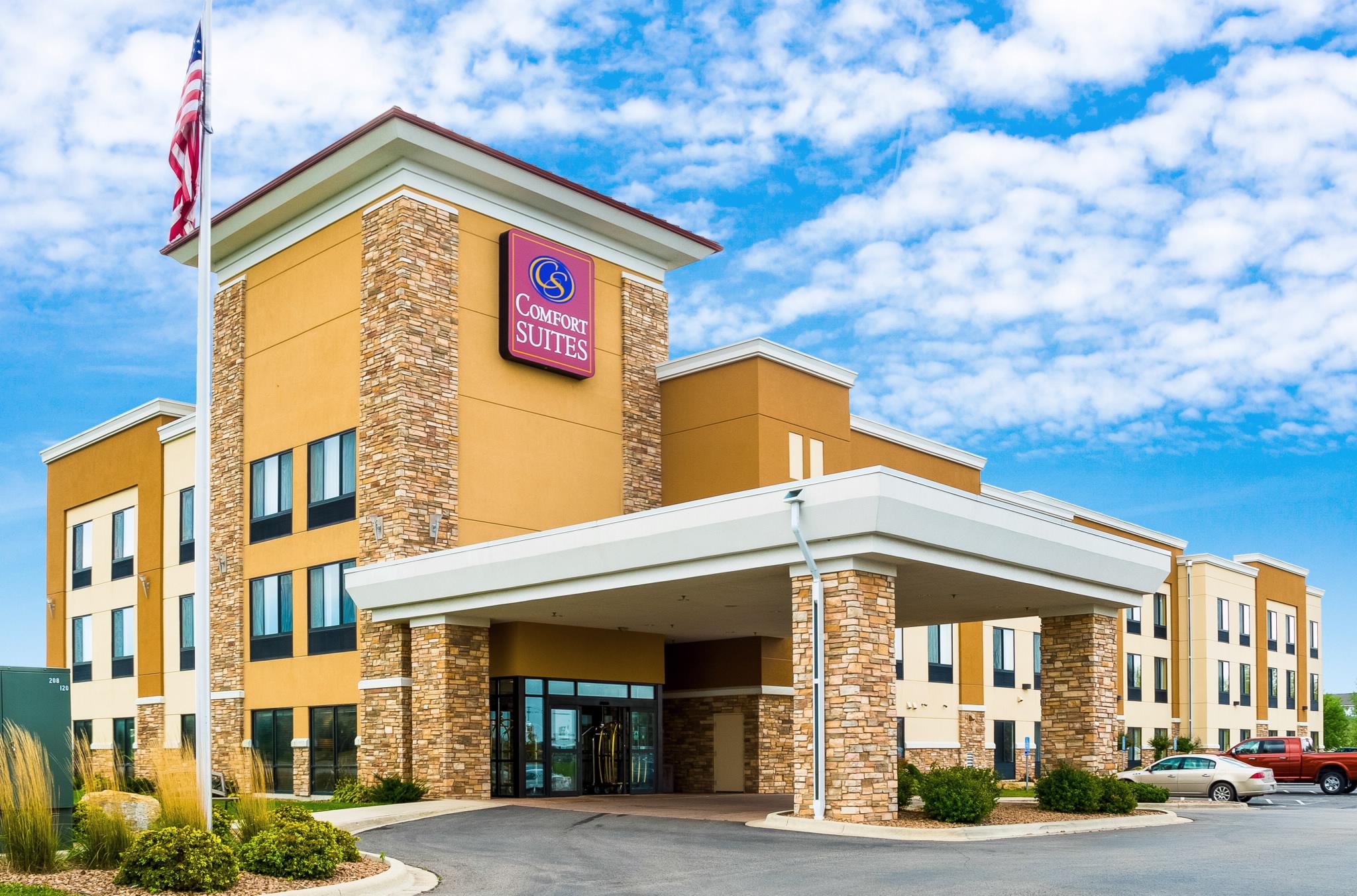 Hotels Near Mayo Clinic Rochester