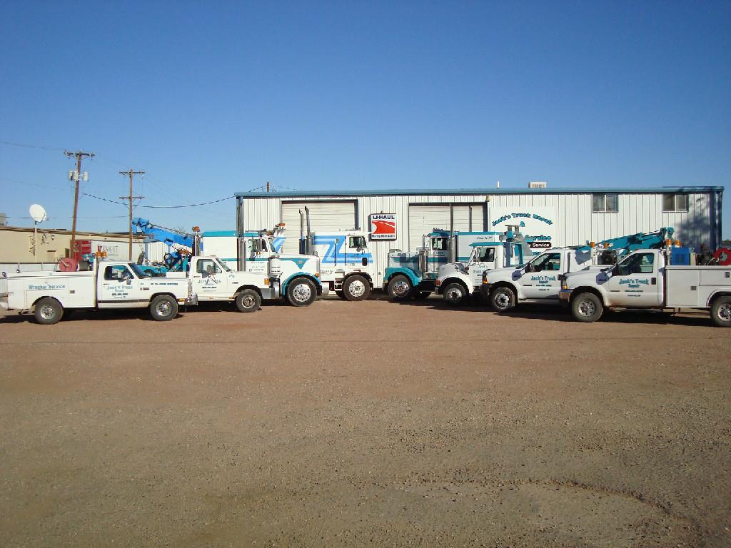Jack's Truck Repair Inc. image 0