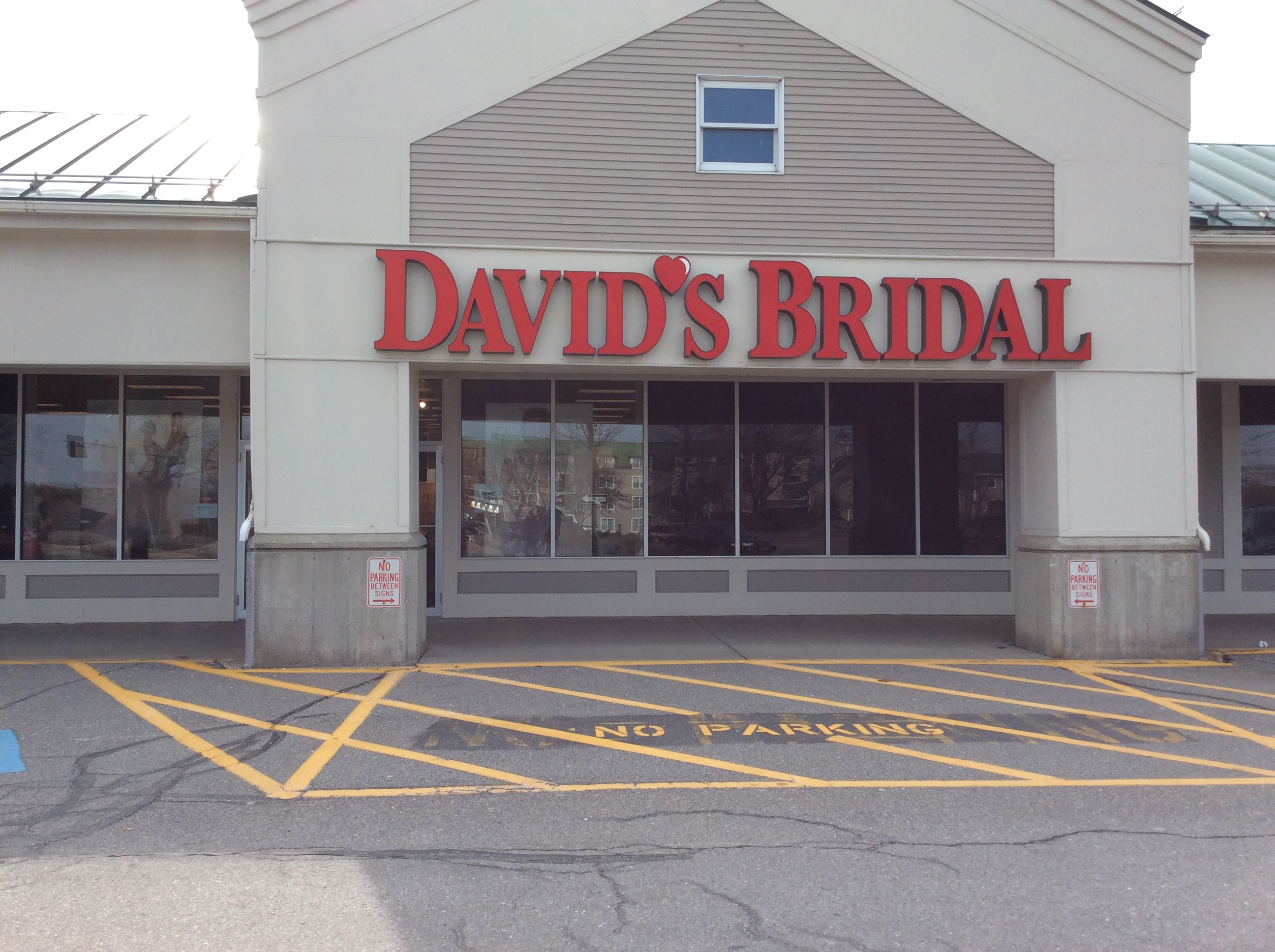 DAVIDS BRIDAL SOUTH BURLINGTON