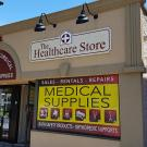 The Healthcare Store