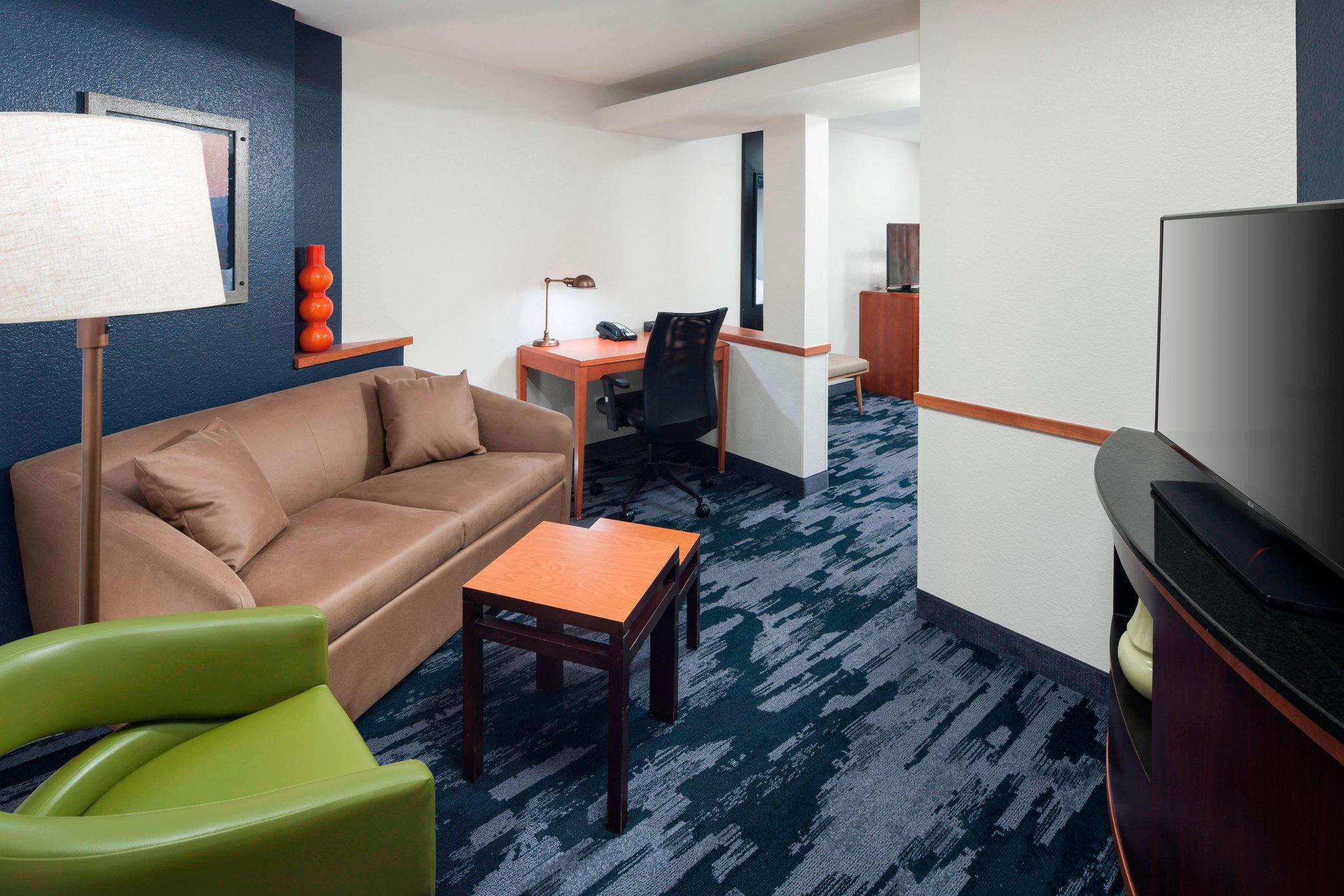 Fairfield Inn & Suites by Marriott Austin Parmer/Tech Ridge
