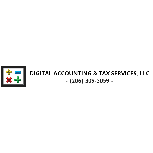 Digital Accounting & Tax Services, LLC image 0