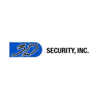 3D SECURITY, INC.
