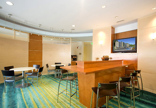 SpringHill Suites by Marriott Winston-Salem Hanes Mall image 5