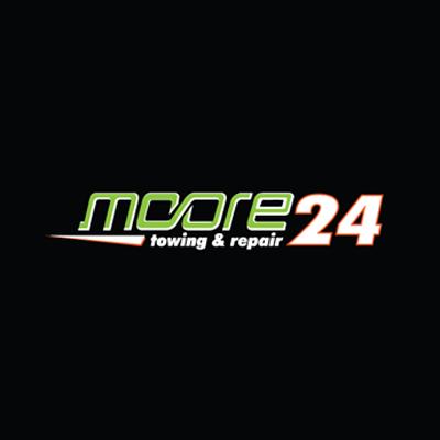 Moore 24 Towing & Repair