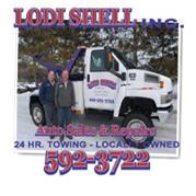 Lodi Shell