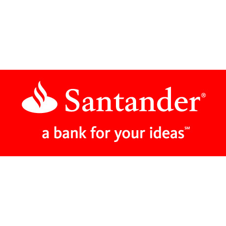 Santander Bank ATM - ad image