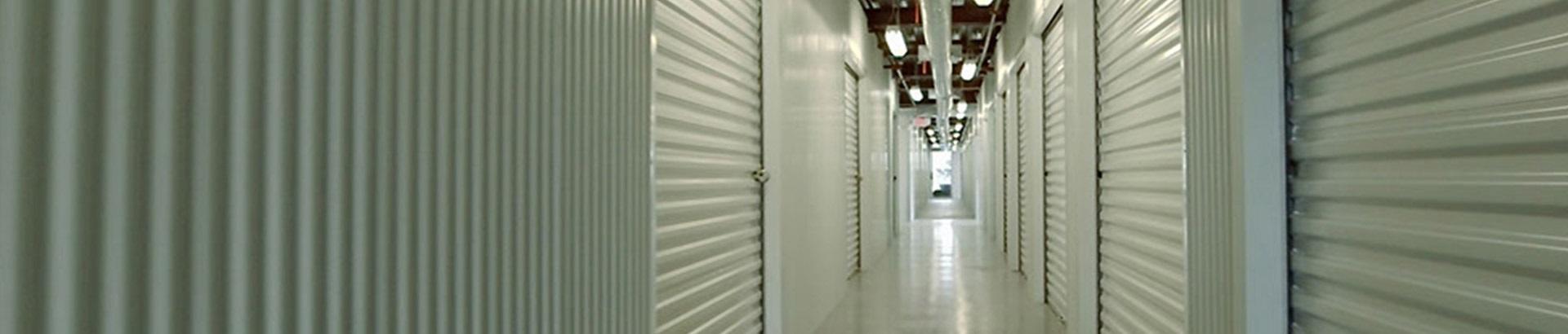 Secured Climate Storage image 0