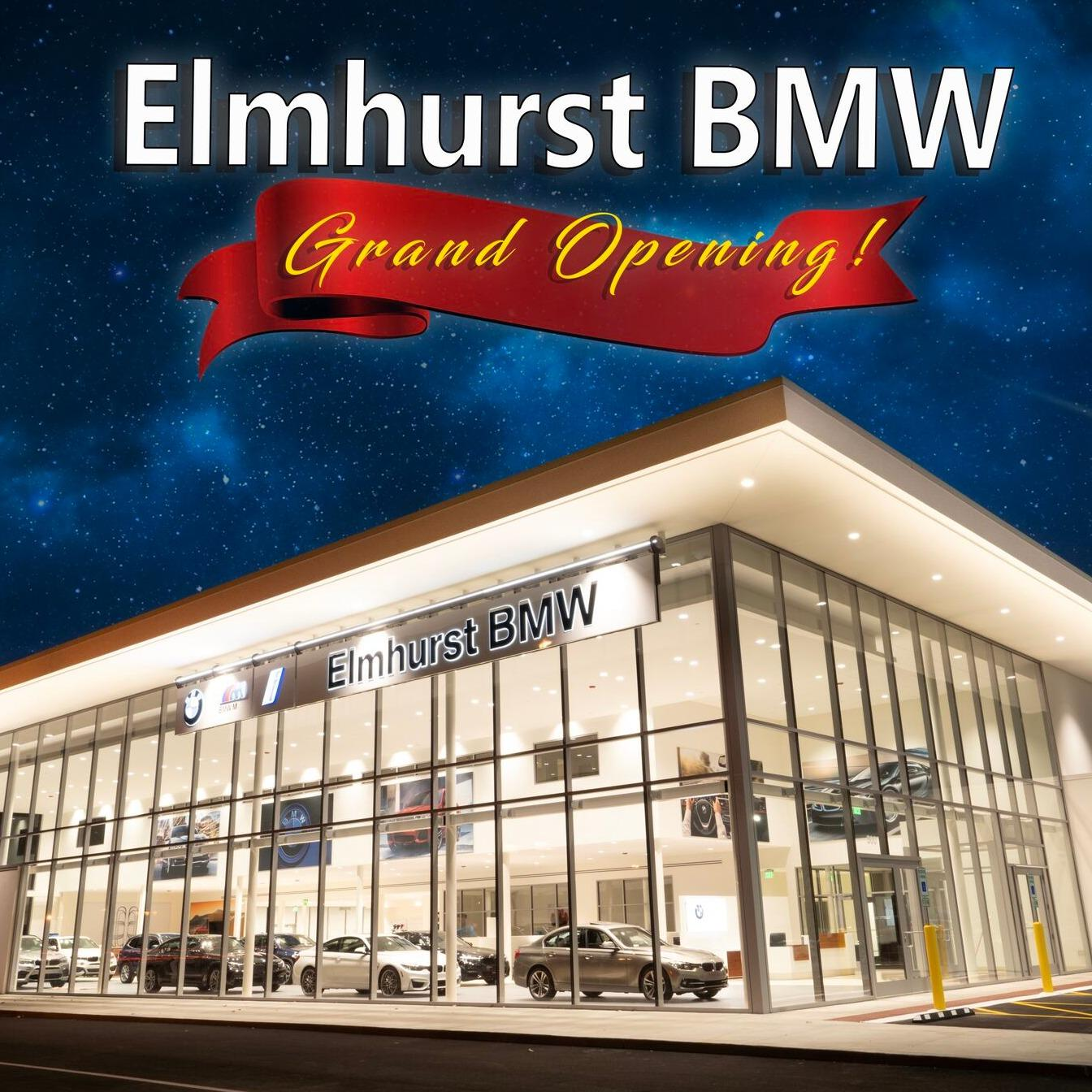 Elmhurst BMW image 8