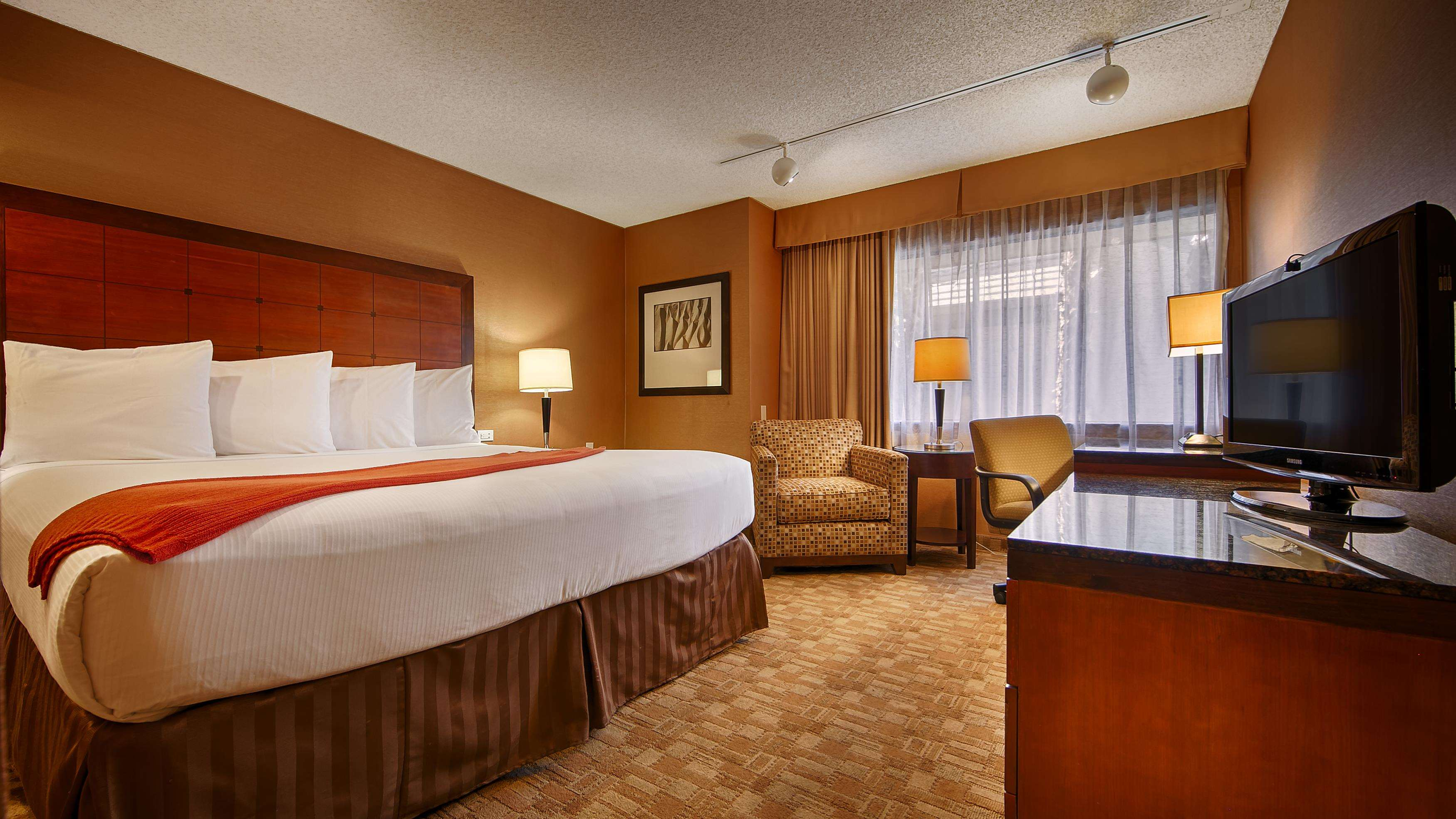 Best Western Inn at Palm Springs image 10