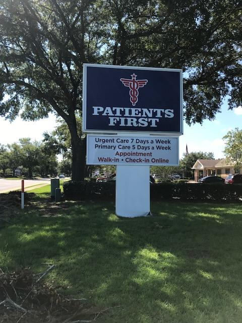 Patients First - Kerry Forest Parkway in Tallahassee, FL, photo #7