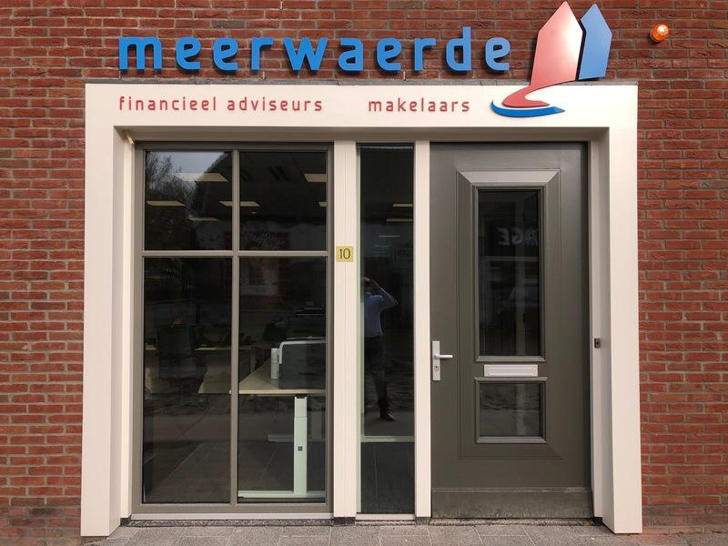 Meerwaerde Financieel Adviseurs en Makelaars