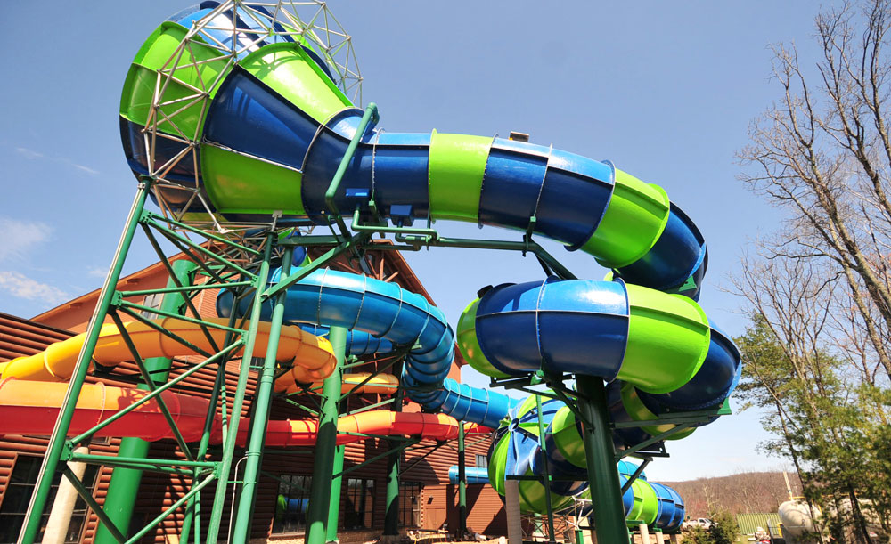 Great Wolf Lodge image 1